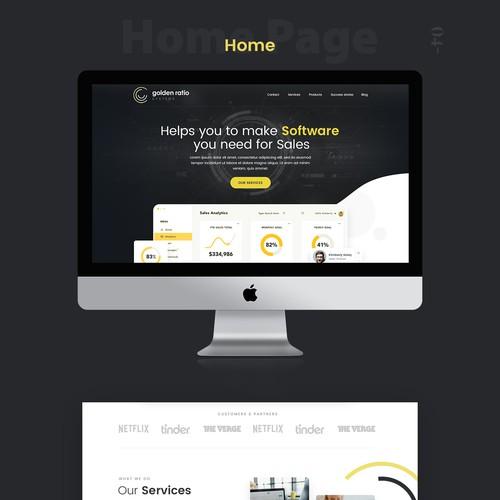 Diseño finalista de MercClass