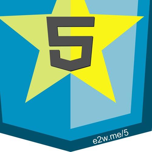 Runner-up design by AntonB