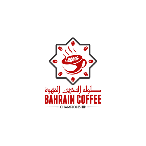 Runner-up design by Oketif