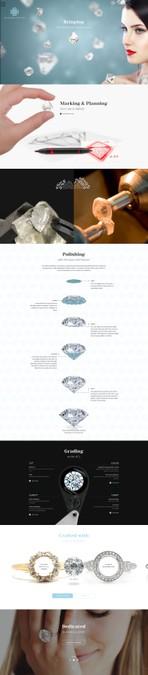 Diseño ganador de x_wong_x