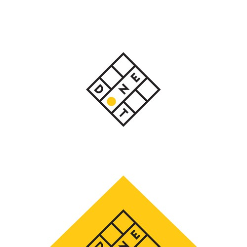 Diseño finalista de Luis Godinho
