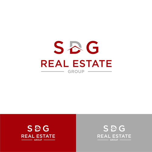 Real Art Design Group : Real estate group needs minimalist logo concurso design