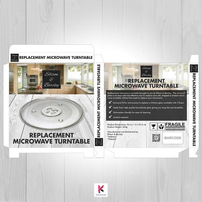 Winning design by Kim+Khloe