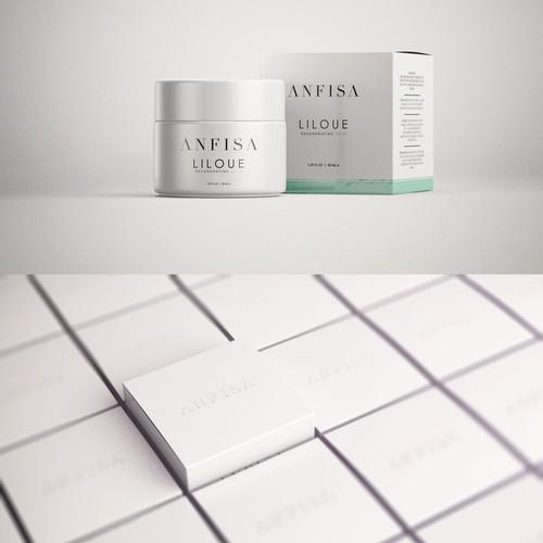 Runner-up design by HeXen:Designs