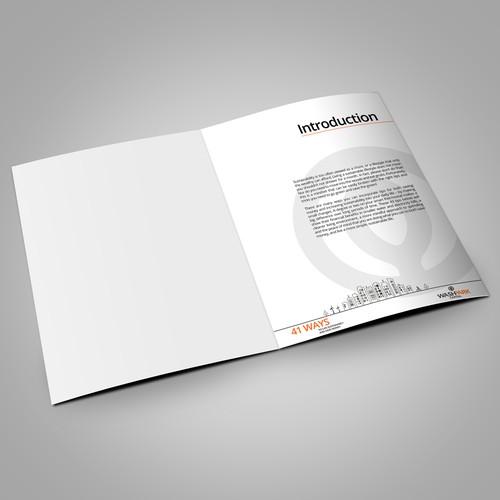 Runner-up design by Stanojevic