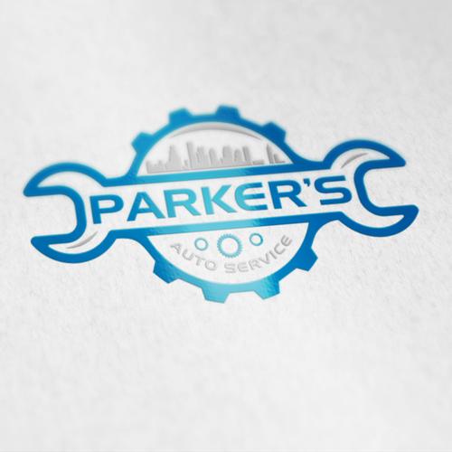 Runner-up design by NikiNiku