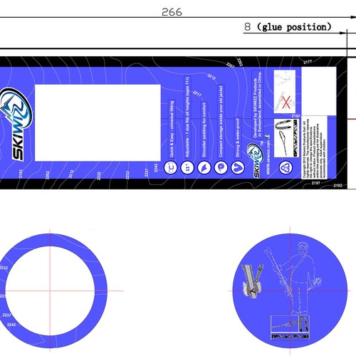 Runner-up design by Arh.vladdanciu