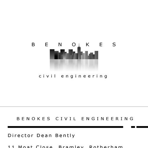 Runner-up design by Federal