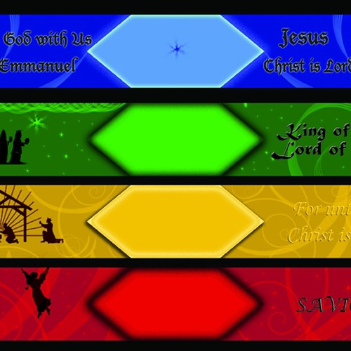 Diseño finalista de CDKreations