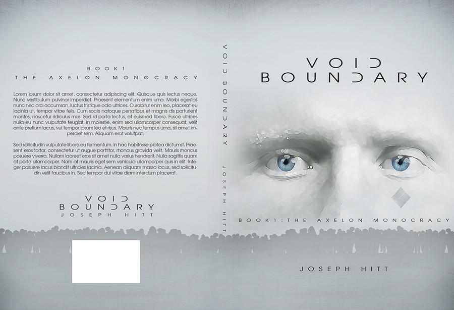 Winning design by lvan Bjørn