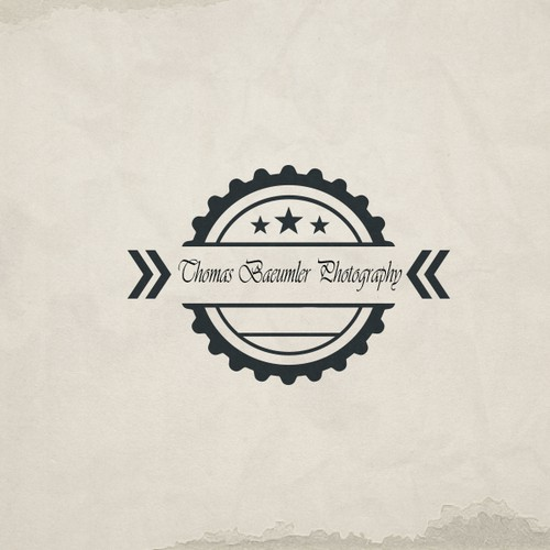 Runner-up design by PankzART™