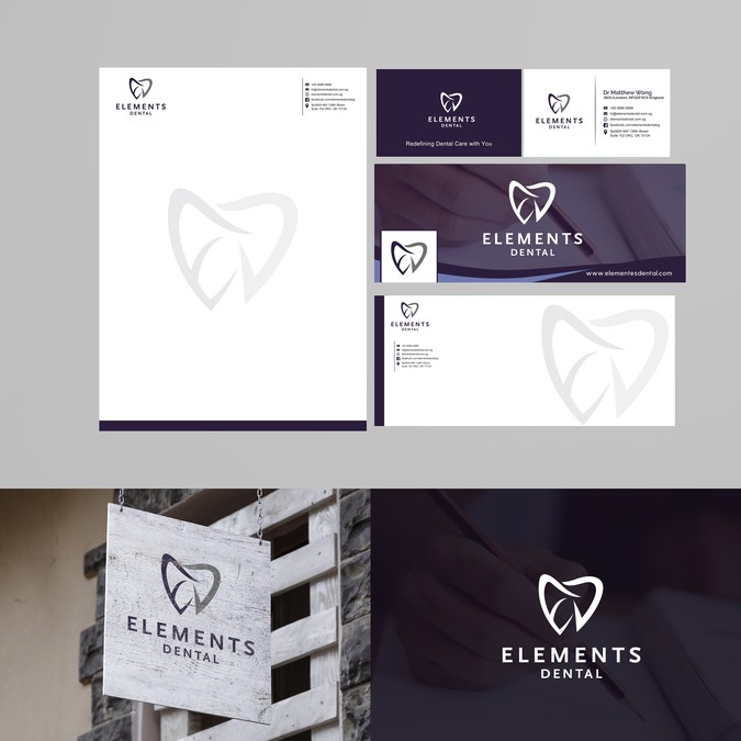Winning design by E R M I E