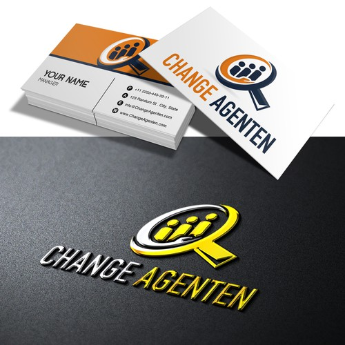 Runner-up design by pasAction™