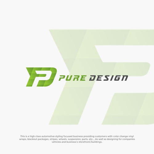 Runner-up design by VeloveVidar712