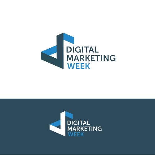 Logo for a digital marketing conference | Logo design contest