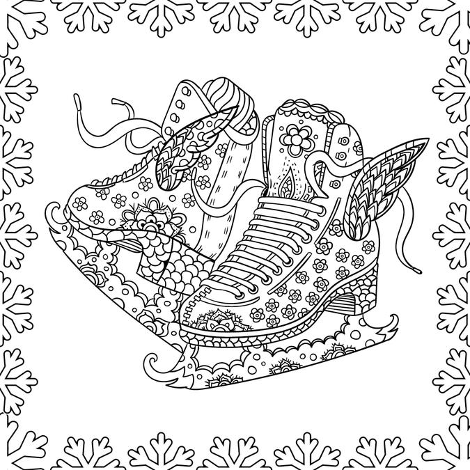 Design vincitore di MangoCrew