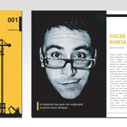Design finalisti di JCD studio