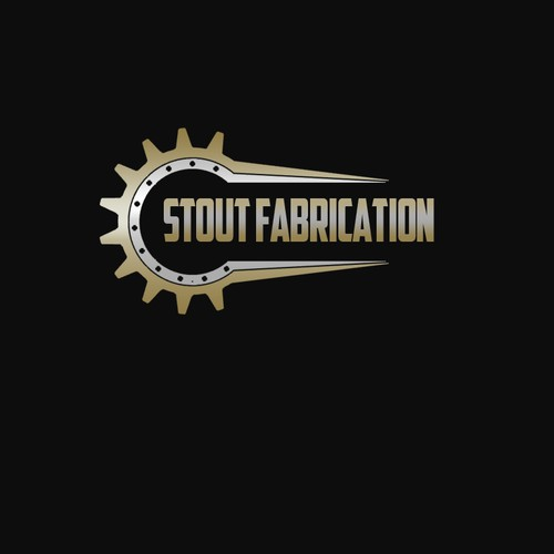 Create An Industrial Logo For A Metal Fabrication Company