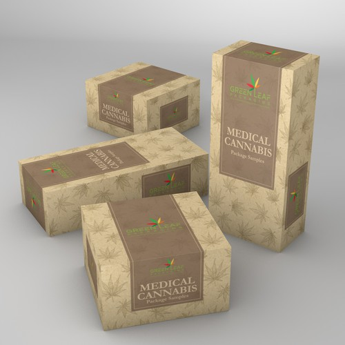 Design finalisti di PackageDesignSolutions
