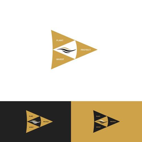 Runner-up design by ZULKI