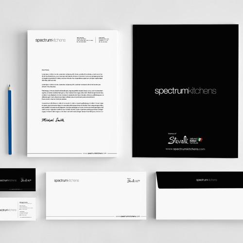 Design finalisti di arjay_gfxdesigns