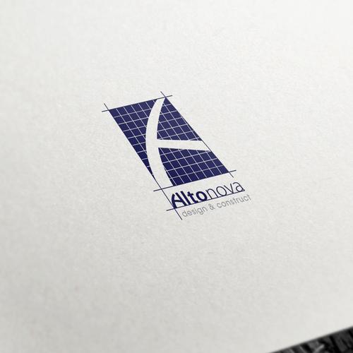 Runner-up design by alexandarm
