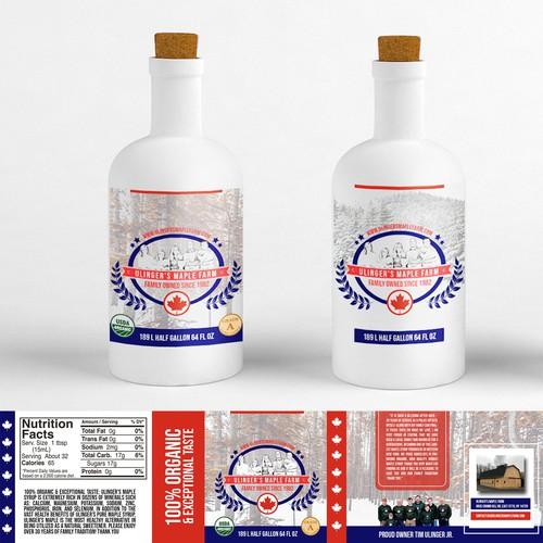 Runner-up design by rsksila