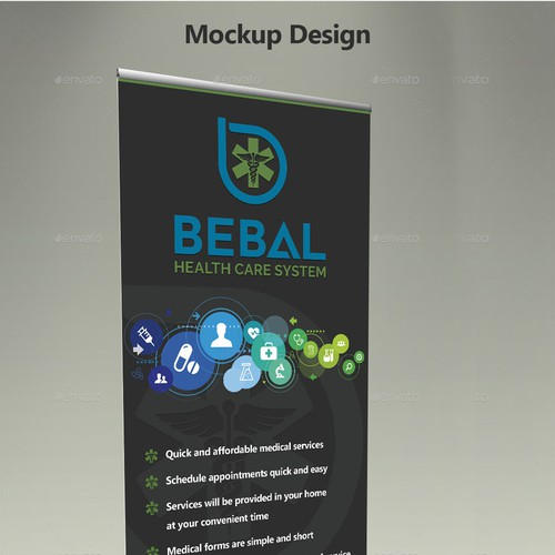 Design finalista por Precious_faye