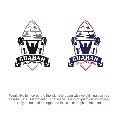 Runner-up design by gubuk grafika