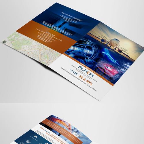 Diseño finalista de Kiran99