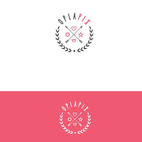 Runner-up design by cv design