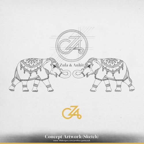 Runner-up design by Geekcook