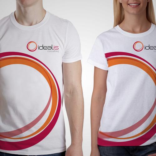 Runner-up design by isabellarrazola