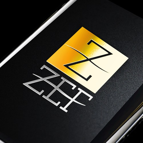 Runner-up design by zen.logo