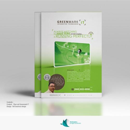 Design finalista por zakaria benhammou