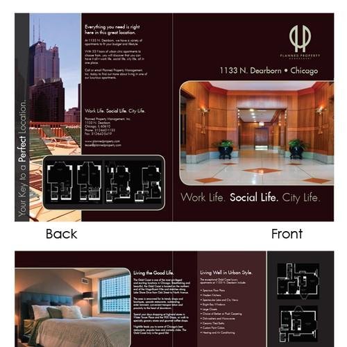 Diseño finalista de vertexdesign