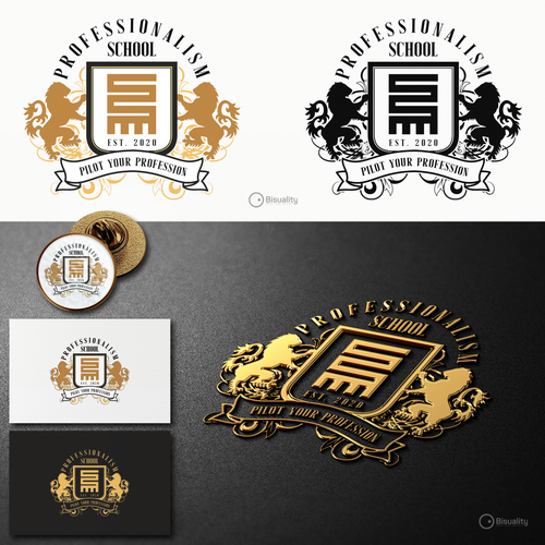 Design finalisti di Bisuality
