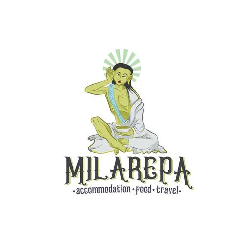 Runner-up design by micilijana