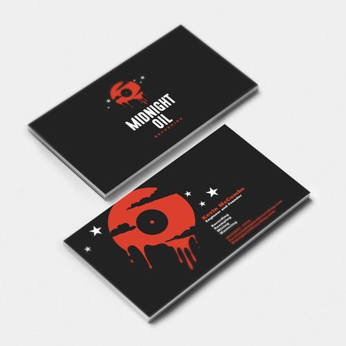 Design finalisti di NikArtDesigns