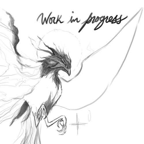 Diseño finalista de Degou Drawing