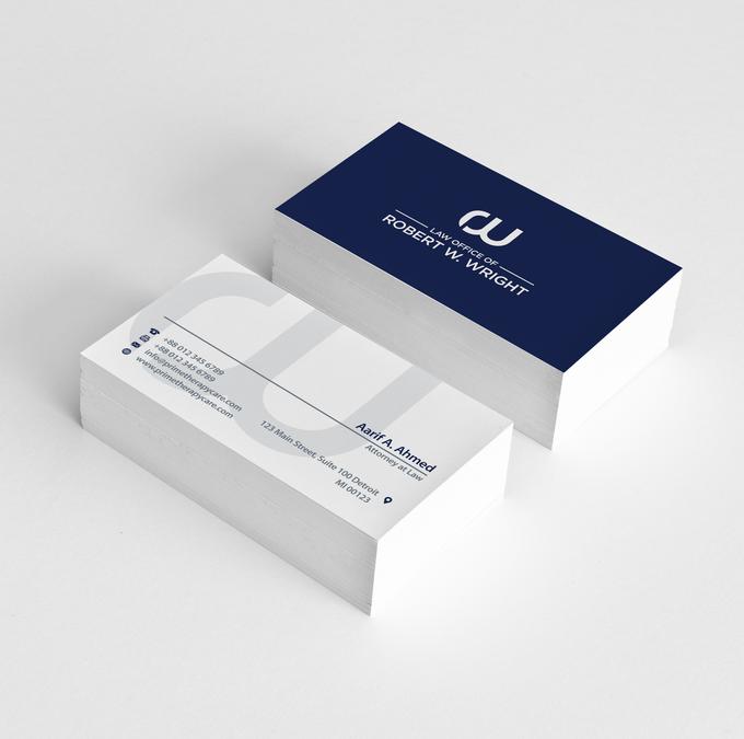 Design vencedor por aarif ™