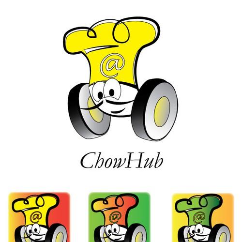 Diseño finalista de @bug