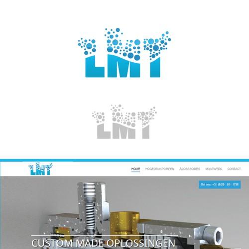 Runner-up design by NKL Creative