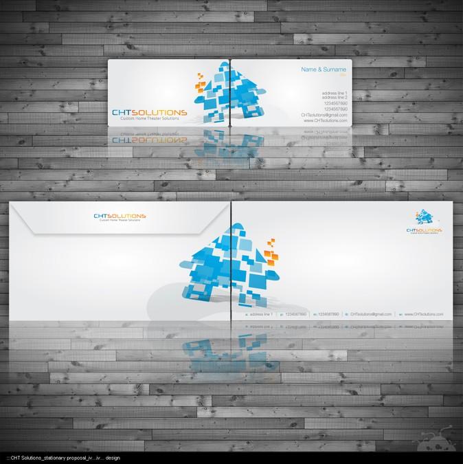 Gewinner-Design von ivdsgn