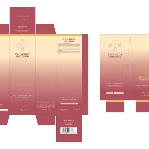 Runner-up design by Vlatko2002