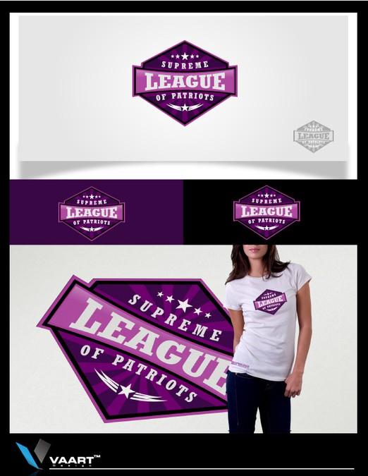 Winning design by Vaart™