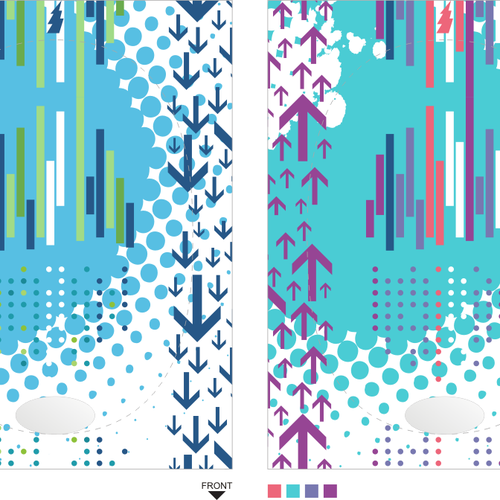 Diseño finalista de Raduzis