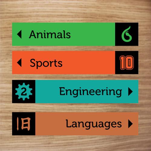 Runner-up design by virtualtim