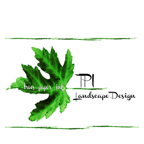 Runner-up design by Red Thistle Designs