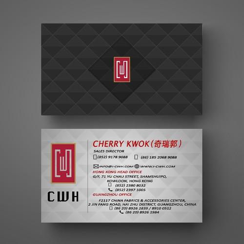Runner-up design by yahya990